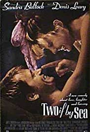 Two If by Sea (1996) Poster - Movie Forum, Cast, Reviews