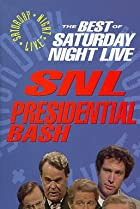 Image of Saturday Night Live: Presidential Bash