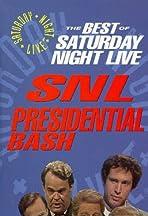 Saturday Night Live: Presidential Bash
