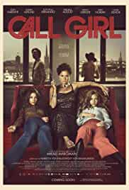 Call Girl film poster