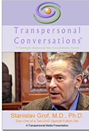 Transpersonal Conversations: Charles T. Tart, Ph.D. Poster