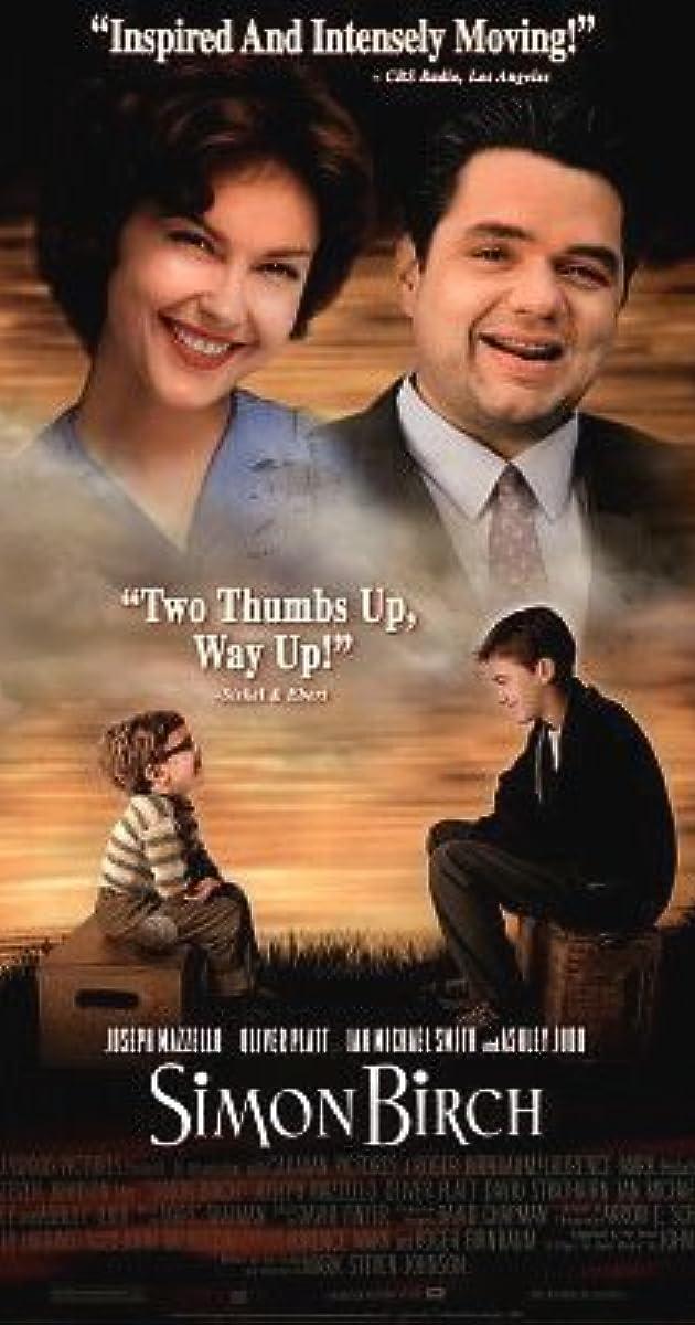 simon birch 1998 imdb