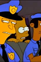 Image of The Simpsons: Separate Vocations