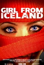 Primary image for Girl from Iceland