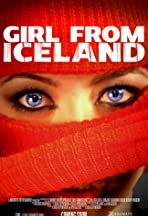 Girl from Iceland