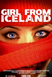 Girl from Iceland Poster