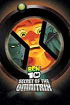 Image of Ben 10: Secret of the Omnitrix