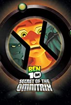 Primary image for Ben 10: Secret of the Omnitrix