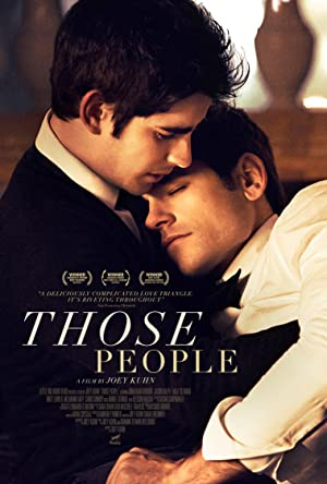 Those People (2015)
