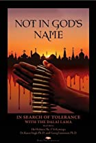 Image of Not in God's Name: In Search of Tolerance with the Dalai Lama
