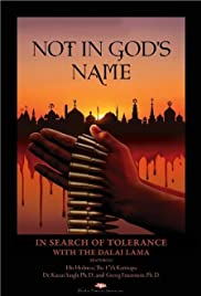 Not in God's Name: In Search of Tolerance with the Dalai Lama Poster