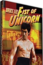 Image of Bruce Lee and I
