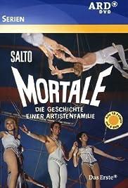 Salto mortale Poster