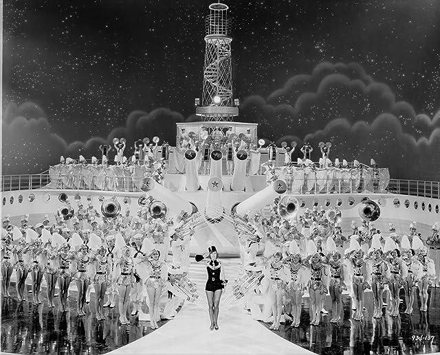 Eleanor Powell in Born to Dance (1936)