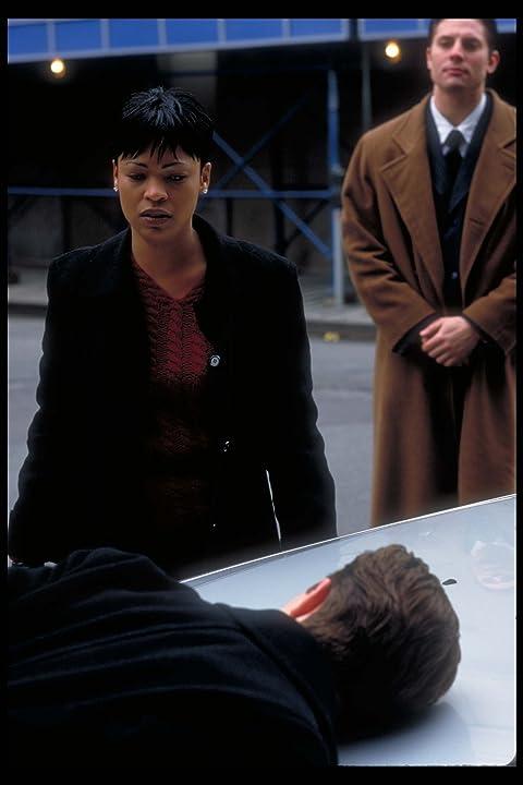 Nia Long in Boiler Room (2000)
