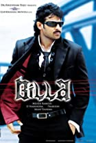 Image of Billa