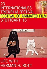 Life with Herman H. Rott (2015) - Animation, Short, Comedy, Drama.