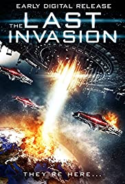 Invasion Roswell (2013) Poster - Movie Forum, Cast, Reviews