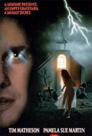 Bay Coven(1987) Poster - Movie Forum, Cast, Reviews