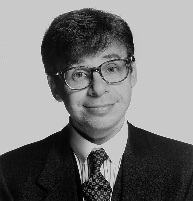 Rick Moranis in Splitting Heirs (1993)