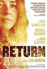Return(2011) Poster - Movie Forum, Cast, Reviews