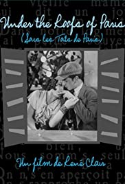 Sous les toits de Paris (1930) Poster - Movie Forum, Cast, Reviews