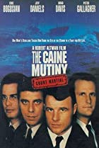 Image of The Caine Mutiny Court-Martial