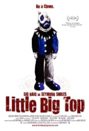 Little Big Top Poster