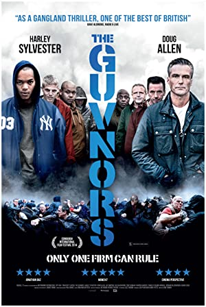 The Guvnors (2014) Download on Vidmate