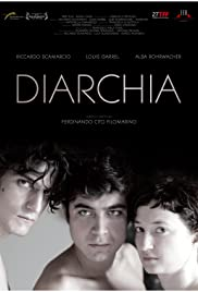 Diarchia (2010) Poster - Movie Forum, Cast, Reviews