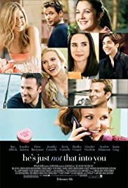 He's Just Not That Into You (2009) Poster - Movie Forum, Cast, Reviews