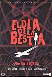 El día de la bestia (1995) Poster - Movie Forum, Cast, Reviews