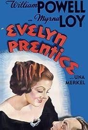 Evelyn Prentice Poster