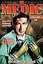 Medic (1954) Poster