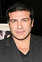 Image of Tamer Hassan