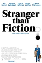 Image of Stranger Than Fiction