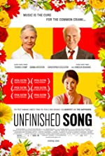 Unfinished Song(2013)