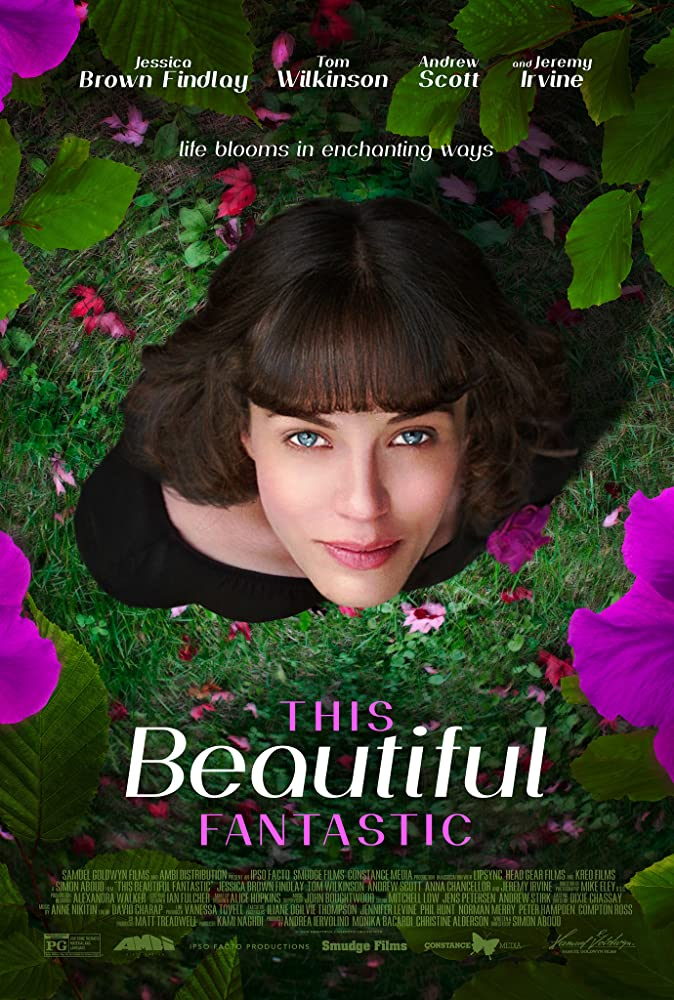 Nonton This Beautiful Fantastic (2016) Subtitle Indonesia