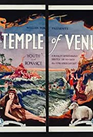 The Temple of Venus Poster