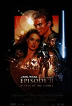 Primary image for Star Wars: Episode II - Attack of the Clones