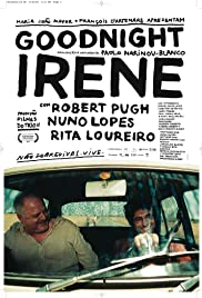 Goodnight Irene Poster