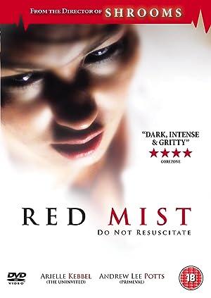 Red Mist -