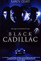 Primary image for Black Cadillac
