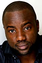 Image of Malik Yoba