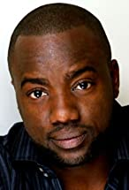 Malik Yoba's primary photo
