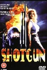 Shotgun(1989) Poster - Movie Forum, Cast, Reviews