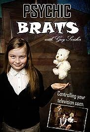 Psychic Brats Poster