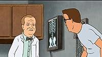 Hank's Back