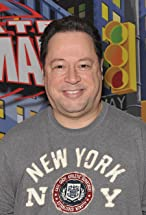 Joe Quesada's primary photo
