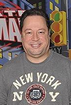 Joe Quesada's primary photo